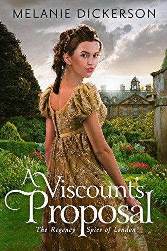 Don't miss Melanie Dickerson's latest installment in her #Regency series! You'll love the lively Leorah! http://wp.me/p7W1vk-9I