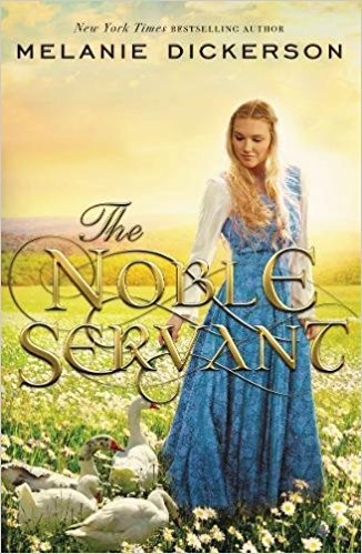 Don't miss this final episode in Melanie Dickerson's Medieval Fairy Tale series! #amreading http://wp.me/p7W1vk-dS