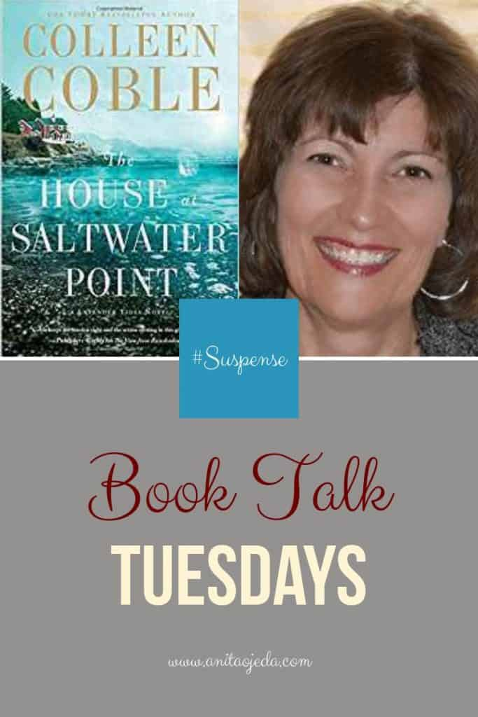Looking for a great suspense book? Check out this new release from Colleen Coble. #amreading #suspense #inspiration