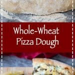 best whole wheat pizza recipe