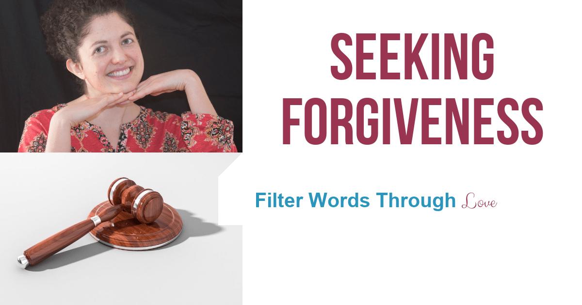unkind words wound