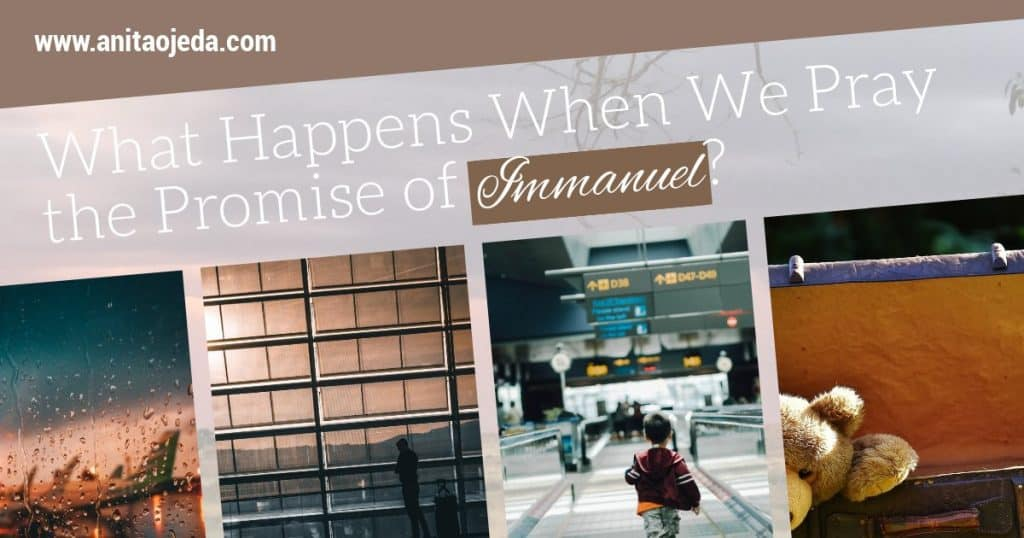 Promise of Immanuel
