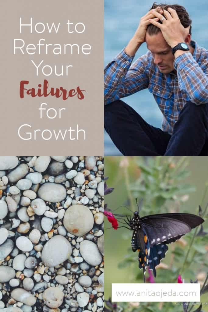 Failure. We've all experienced it. It can either crush us or spur us on to greater achievement. How we deal with failure depends on whether we have a or a fixed mindset or a growth mindset. Find out what this means and how you CAN change. #selfcaresunday #selfcare #growthmindset
