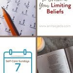 Have you ever wondered why it seems so. hard. to break habits, move past events, or overcome adversity in your life? It may have to do with cognitive dissonance and limiting beliefs. Here's a powerful way to overcome limiting beliefs. #limitingbeliefs #cognitivedissonance #selfcare