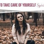 Physical Self-care for a Breakthrough in Mental Health