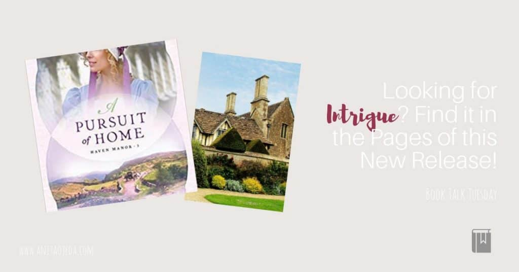Looking for a romance that inspires and warms the heart? Check out this new Regency from Kristi Ann Hunter. #Regency #romance #inspirational #bookreview #amreading