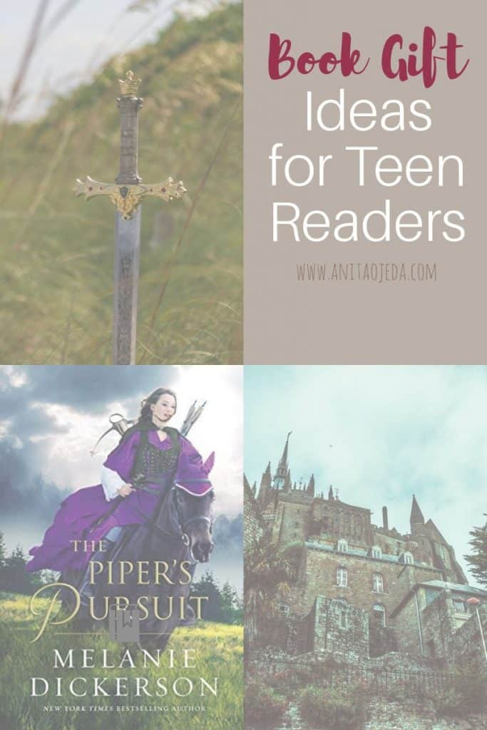 Looking for the perfect gift for a teenager this holiday season? Check out these two books, one for the non-ficiton lover and one for the fiction lover. #amreading #bookreview #giftideas #teens