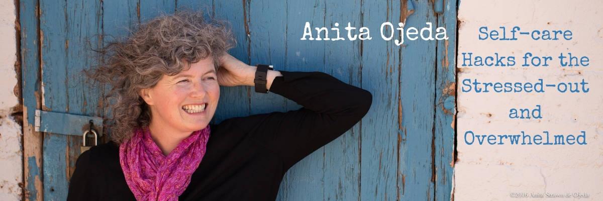 Anita Ojeda