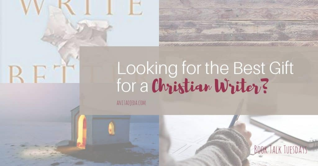 Whether you already blog or write for a Christian audience, or whether you want to start blogging or writing for a Christian audience, this book is for YOU! This is the best book for Christian writers that I've ever read. Find out why. #Christian #amwriting #blogging #writer