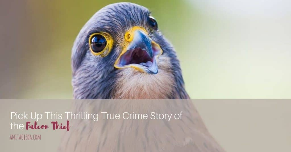 Ever heard of the growing business of environmental crimes? I had no awareness that opportunistic oologists and enterprising egg thieves threaten endangered species all over the globe. Even if you're not a bird lover, you'll love this new release. #truecrime #ameading #bookreview