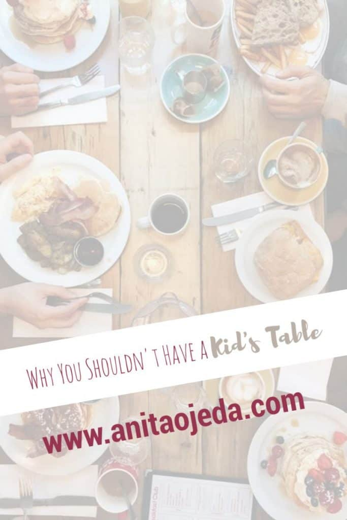 How can we make room for everyone at the table? In an election year, how can we avoid polarity and treat each other with kindness? #Human(Kind) #socialjustice #SuperTuesday #election #Christian #politics