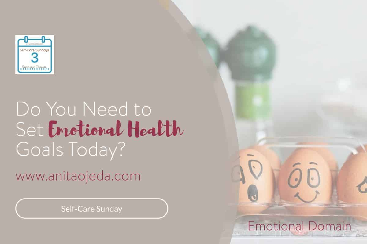 Emotions, anyone? May marks mental health awareness month. Although I feel relatively confident talking about mental health, I feel like a neophyte talking about emotional health. We all have them, but we don't all know what to do with them. #emotionalhealth #emotions #mentalhealthmonth #EQ #emotionalintelligence