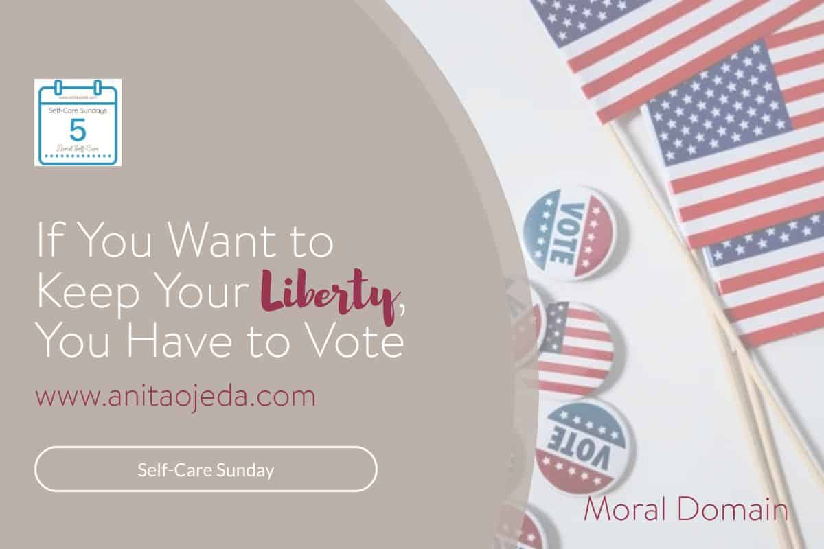 The history of liberty may be different than what we grew up believing. As adults, we need to learn to fact-check, listen, and ask questions. If we don't use our liberty, we could lose it. #liberty #elections2020 #selfcare #Self-careSunday #IMM #voting #vote #politicians